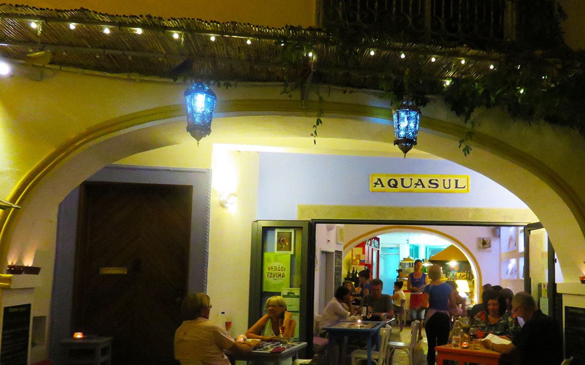 cabana-branca-tavira-restaurant-aquasul-night