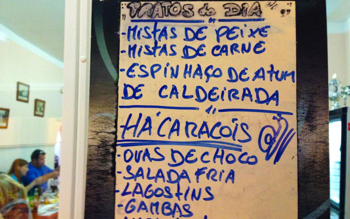 restaurant-capri-menu-fuseta-location-belles-villas-portugal-cabana-branca