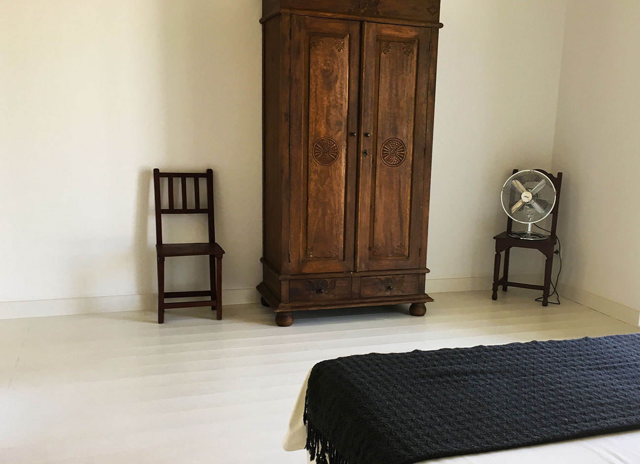 Jolie Chambre Avec Salle De Bain Cote Piscine Cabanabranca