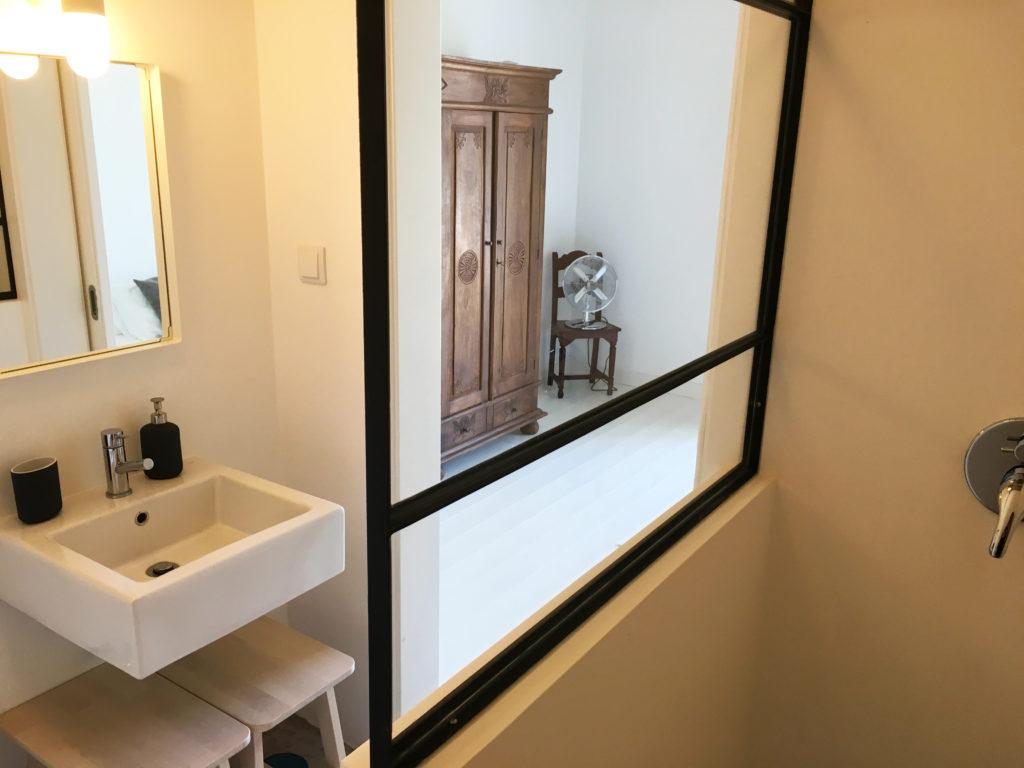 Salles de bain rustiques et chic à la fois | Cabanabranca
