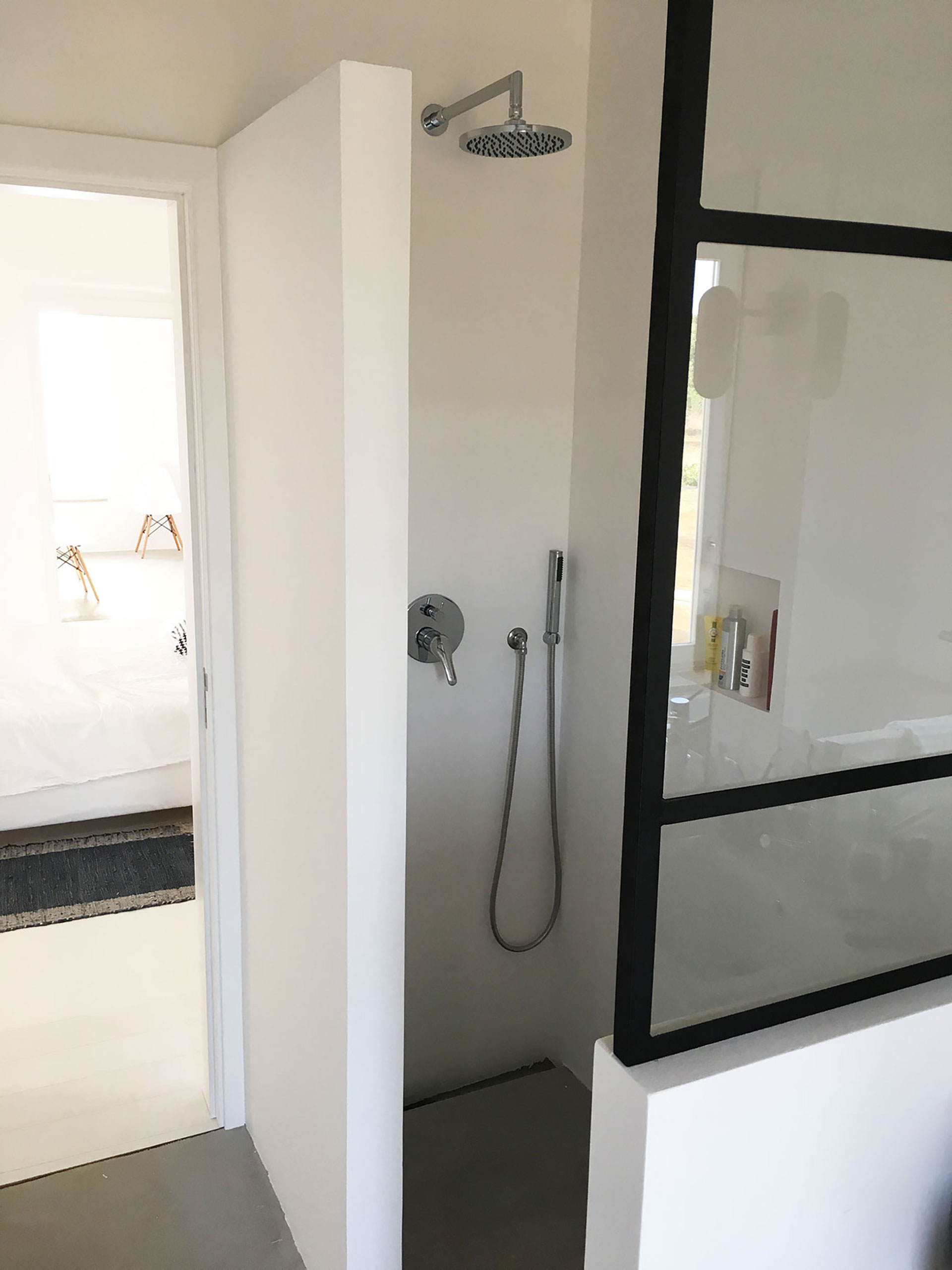Rustic And Chic Bathrooms Cabanabranca